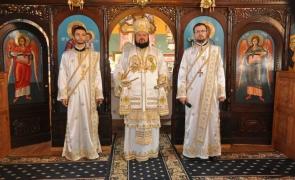 Episcopul Petroniu