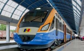 tren republica moldova