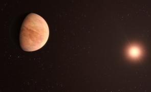venus exoplaneta L 98-59
