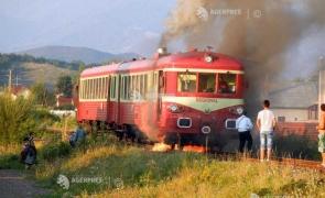 locomotiva tren dambovita