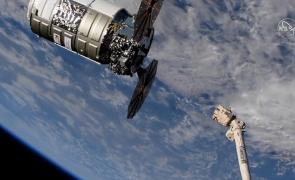 capsula cygnus ISS statia spatiala internationala