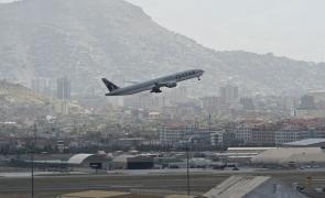 Kabul aeroport