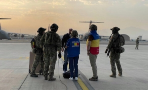 aeroport kabul afganistan