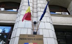 INS Institutul Național de Statistică