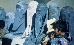 femei, afganistan, talibani