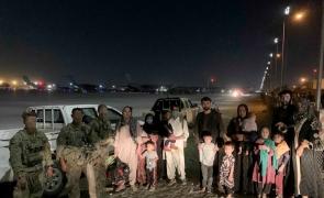 Pineapple Express militari americani Kabul afganistan