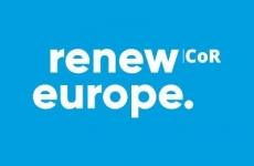 renew europe