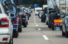 trafic masini infotrafic