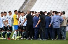 brazilia argentina
