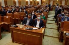 Inquam parlamentari
