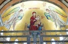 pictura catedrala nationala catedrala mantuirii neamului