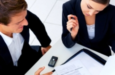 afaceri antreprenori contract angajat munca job