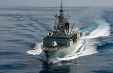 navă militară rusă yantar