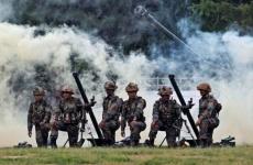 soldati pakistanezi