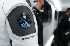 Inspiration 4 spacex space x