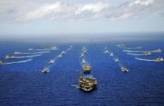 Forţele navale din Pacific