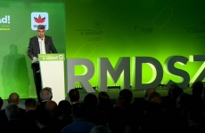 marcel ciolacu, la congresul UDMR
