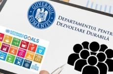 Departamentul pentru Dezvoltare Durabilă DDD