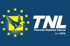 TNL tinerii liberali