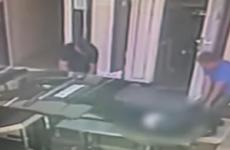 decedat scapat targa spital arad