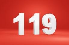 119 numar abuz copii
