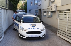 croatia politie