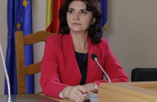 Monica Cristina Anisie