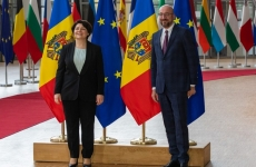 Natalia Gavriliță ue uniunea europeana bruxelles