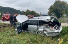 accident bucsoaia