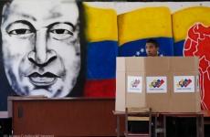 venezuela alegeri