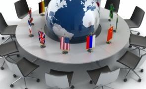 diplomatie diplomati international