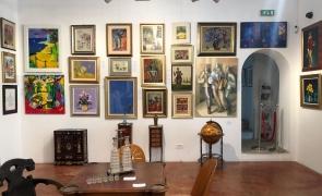 expozitie arta contemporana