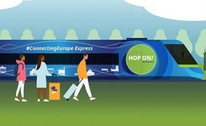 ConnectingEurope Express