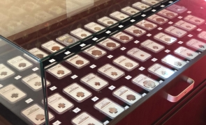 numismatica colectie