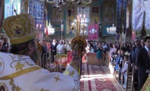 episcopia romana din ungaria