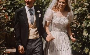 Prinţesa Beatrice, Edoardo Mapelli Mozzi
