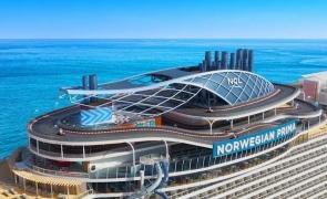 Norwegian Cruise Line vas de croaziera