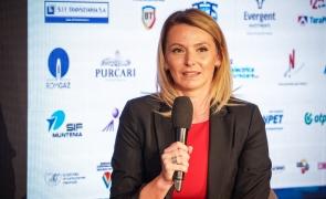 Iuliana Pănescu