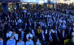 PNL, congres, oameni