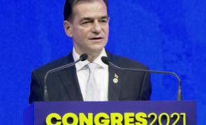orban congres