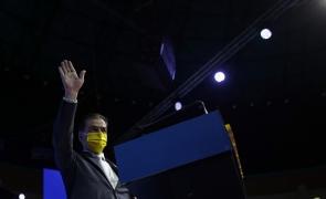 congres PNL Ludovic Orban