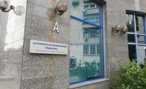 Autoritatea de Supraveghere Financiară ASF