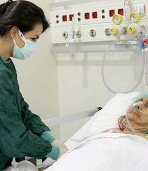 batrani spital pacient in varsta internat