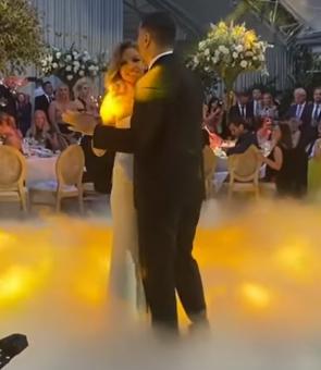 halep nunta