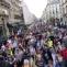 Protest în Franța