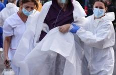 INCENDIU - BOLI INFECTIOASE Constanta pacienti