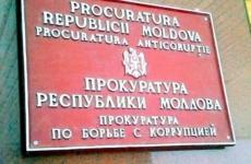 Procuratura Anticoruptie