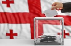 alegeri Georgia