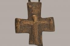cruce bizantina
