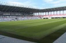 sepsi stadion